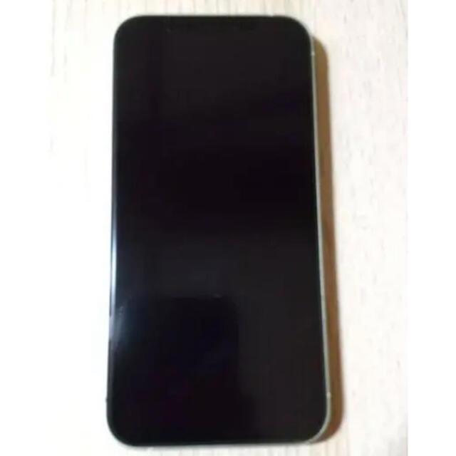 Apple(アップル)のまっさん様専用 iPhone12 64GB SIMフリー スマホ/家電/カメラのスマートフォン/携帯電話(スマートフォン本体)の商品写真