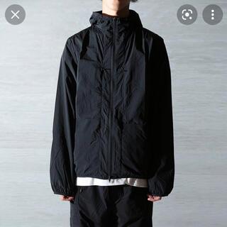 Y-3 - 【新品未使用】Y-3 トラベルナイロンパーカージャケット