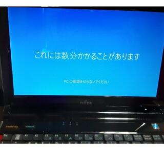 富士通 - 富士通 BIBLO LOOX M/E10