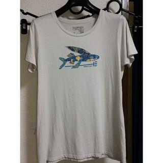 パタゴニア(patagonia)のpatagonia パタゴニア ハワイ Tシャツ レディース(Tシャツ(半袖/袖なし))