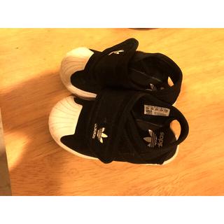 adidas - 一歳 二歳用 adidasスニーカー