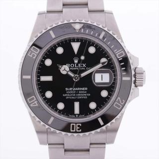 ロレックス(ROLEX)のロレックス サブマリーナ SS   メンズ 腕時計(腕時計(アナログ))