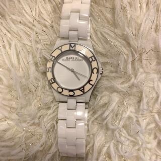マークバイマークジェイコブス(MARC BY MARC JACOBS)のマークジェイコブス(腕時計)