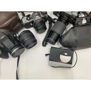 ペンタックス(PENTAX)のペンタックスカメラ(フィルムカメラ)