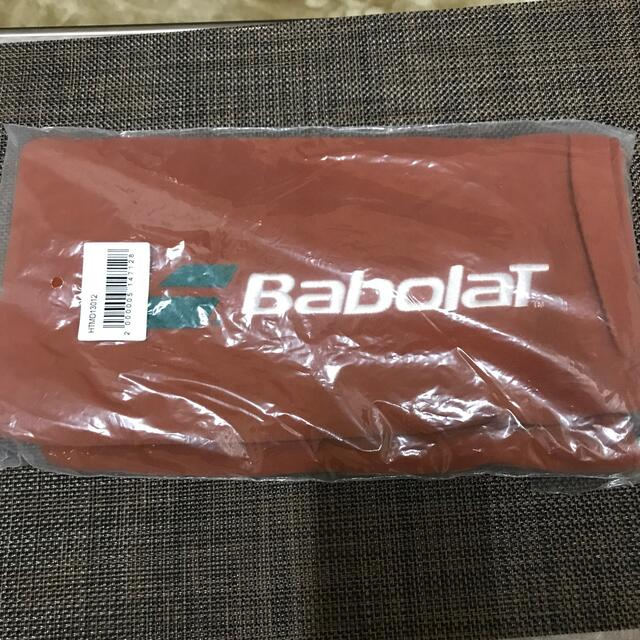 Babolat(バボラ)の【新品未使用】バボラ ラケットケース スポーツ/アウトドアのテニス(ラケット)の商品写真