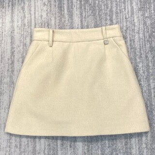 Alexander Wang - 未使用 Alexander Wang x ボトムス、ミニスカート、スカート