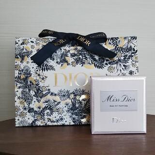 Dior - ディオール ミスディオール オードゥ パルファン 30ml