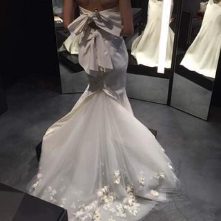 ヴェラウォン(Vera Wang)のVera Wang Nisha ヴェラウォン ウェディングドレス(ウェディングドレス)