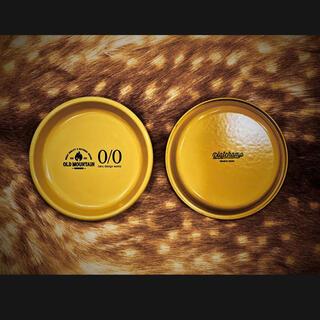 HILLEBERG - 小皿 kozara 1枚 コラボ