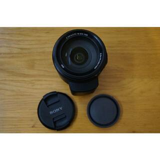 SONY - SONY18-200mm F3.5-6.3 OSS SELP18200