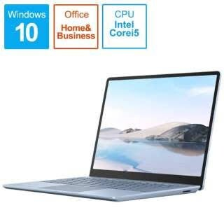 Microsoft - SSD128GB搭載 保証付 Surface Laptop Go 12.4インチ