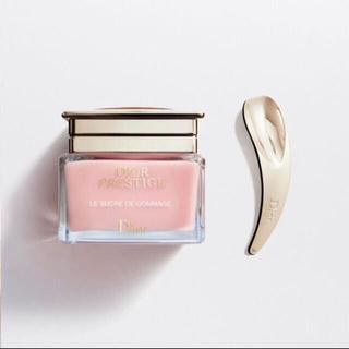 ディオール(Dior)のDior ディオール プレステージ ル ゴマージュ 150ml(洗顔料)