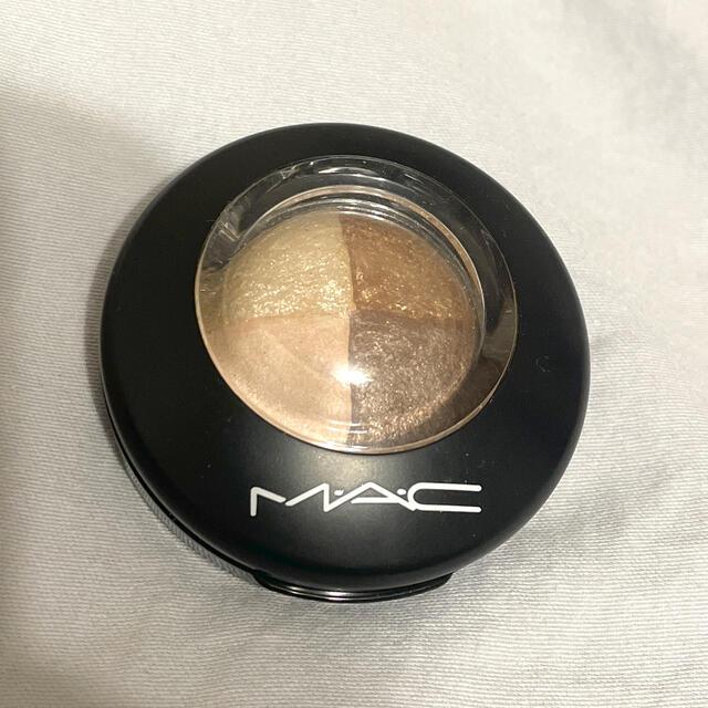 MAC(マック)のMAC ミネラライズアイシャドウ ブロンズアセッツ コスメ/美容のベースメイク/化粧品(アイシャドウ)の商品写真