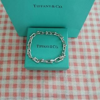 ティファニー(Tiffany & Co.)の美品❀♪ティファニー ブレスレットシルバー  ♪ 男女兼用(ブレスレット)