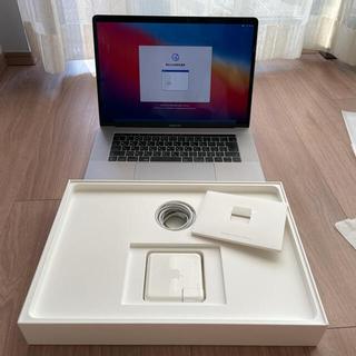Apple - 2017MacBook Pro 15インチ 512GB 格安