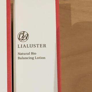 リアラスター ナチュラルビオバランシングローション 120ml