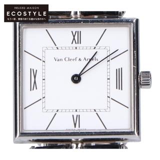 ヴァンクリーフアンドアーペル(Van Cleef & Arpels)のヴァンクリーフ&アーペル 腕時計(腕時計)