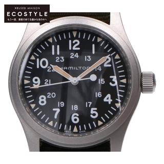 ハミルトン(Hamilton)のハミルトン 腕時計(腕時計(アナログ))