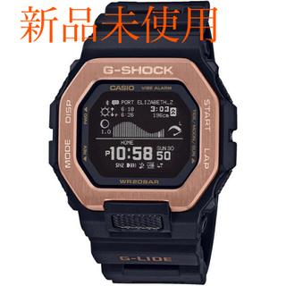 G-SHOCK - 【新品未使用品】G-SHOCK GBX-100NS-4JF