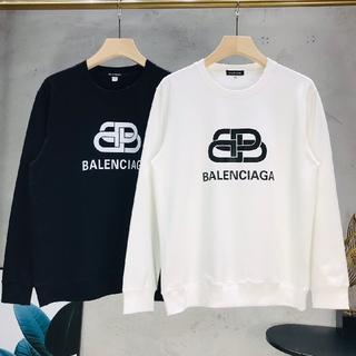 Balenciaga - 新品!男女兼用Balenciagaパーカー2枚13000 #6