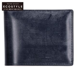 ココマイスター 二つ折り財布(小銭入れあり)(折り財布)