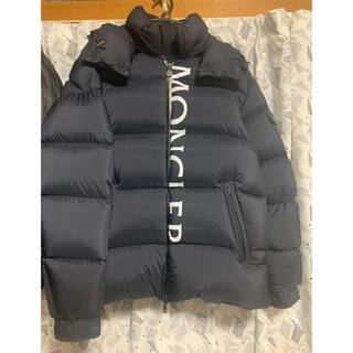 MONCLER - 激安! MONCLER モンクレール MAURES マウレス