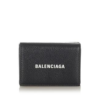 バレンシアガ(Balenciaga)のバレンシアガ 三つ折り財布 レディース 美品(財布)