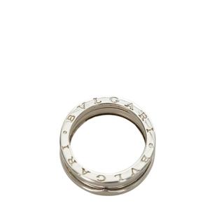 ブルガリ(BVLGARI)のブルガリ リング 指輪 レディース 美品(リング(指輪))