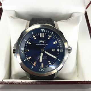 1wc 自動巻 メンズ 腕時計