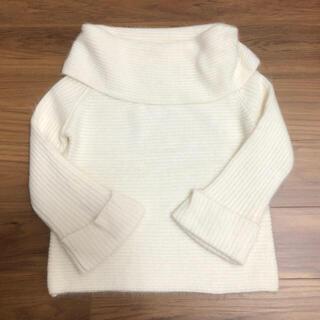 ダブルスタンダードクロージング(DOUBLE STANDARD CLOTHING)のdoublestandardclothing セーター(ニット/セーター)