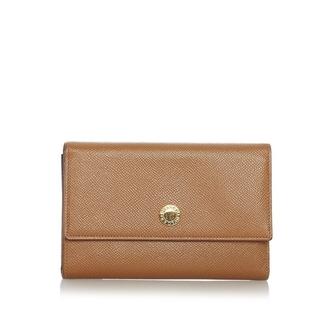 ブルガリ(BVLGARI)のブルガリ 長財布 レディース 美品(財布)