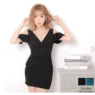 dazzy store - 新品🍀dazzystore キャバドレス
