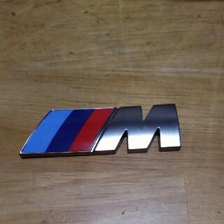 BMW - ※BMW「Mシリーズ」純正エンブレム