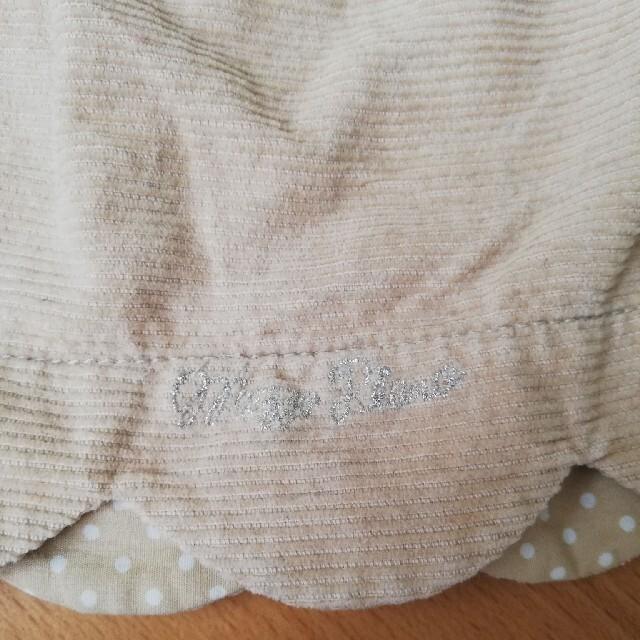 mezzo piano(メゾピアノ)のメゾピアノ キッズ/ベビー/マタニティのキッズ服女の子用(90cm~)(スカート)の商品写真