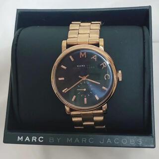 マークバイマークジェイコブス(MARC BY MARC JACOBS)のMARC 腕時計(腕時計)