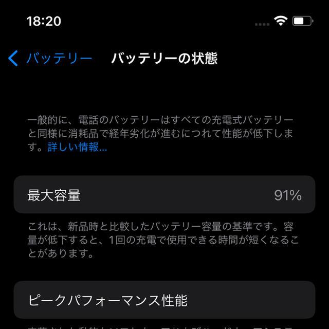Apple(アップル)のiPhone 12 Pro 256GB パシフィックブルー SIMフリー 極美品 スマホ/家電/カメラのスマートフォン/携帯電話(スマートフォン本体)の商品写真