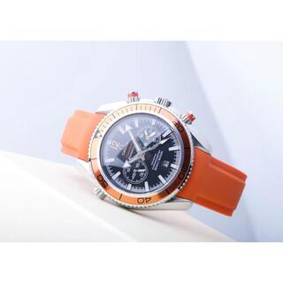 0mega オメガ 自動巻 メンズ 腕時計