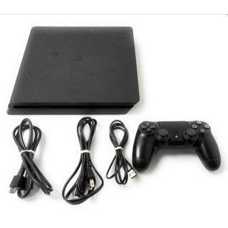 PlayStation4 - PS4 本体CUH-2000Aプレイステーション4 SONYこのまま遊べるセット
