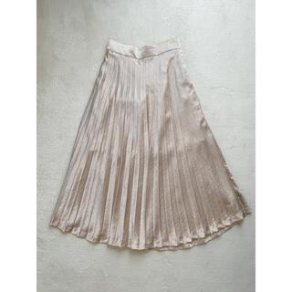 Ameri VINTAGE - アメリヴィンテージ  Ameri vintage プリーツスカート