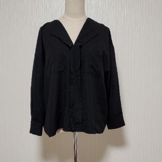 LOWRYS FARM - ☆ 黒シャツ ☆