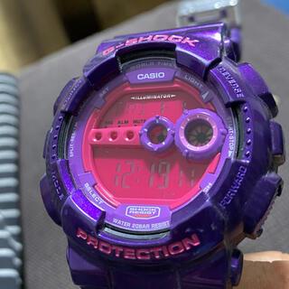G-SHOCK - G-SHOCK CASIO GD-100SC-6JF