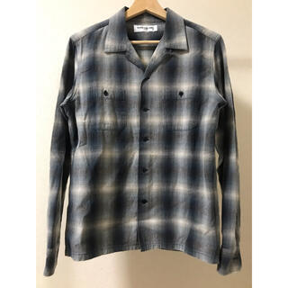 ルードギャラリー(RUDE GALLERY)のRUDE GALLERY ルードギャラリー 16SS  3 ネイビー シャツ(シャツ)