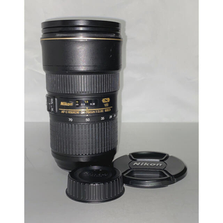 Nikon - 【純正】Nikon AF-S 24-70mm f2.8E ED VR N