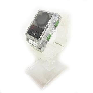 セイコー(SEIKO)のセイコー フリークエンシー B010-4000 小室哲哉モデル デジタル 腕時計(腕時計)