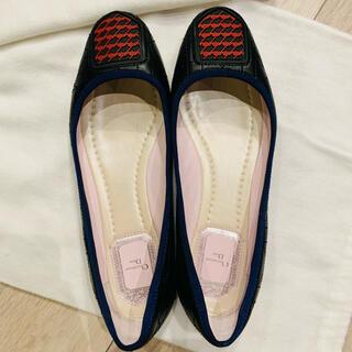 クリスチャンディオール(Christian Dior)の【美品】DIORパンプス(ハイヒール/パンプス)