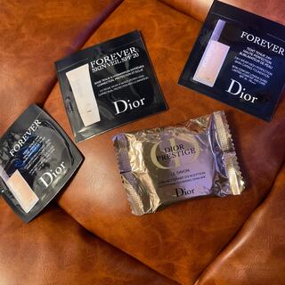 Dior - ディオール Dior サンプル