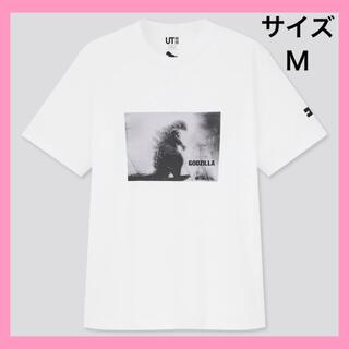 UNIQLO - ユニクロ ゴジラ  UT ワールド Tシャツ