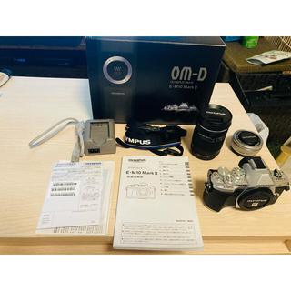 OLYMPUS - OLYMPUS OM-D E-M10 markⅢ