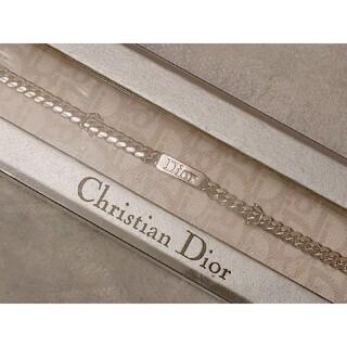 クリスチャンディオール(Christian Dior)の新品未開封 ディオール ブレスレット(ブレスレット)