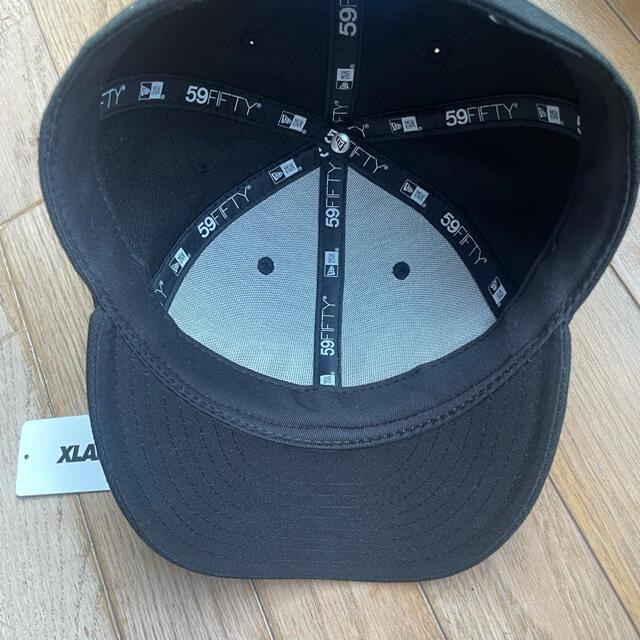 NEW ERA(ニューエラー)のエクストララージ ニューエラコラボキャップ メンズの帽子(キャップ)の商品写真